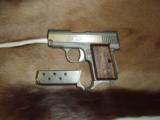 OMC 380CAL Pocket Pistol - 1 of 3
