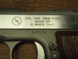 OMC 380CAL Pocket Pistol - 2 of 3