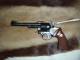 Colt Trooper Mark 3 22mag Revolver - 2 of 5