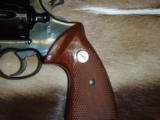 Colt Trooper Mark 3 22mag Revolver - 3 of 5