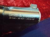 Smith&wesson Governor 45LC-45ACP-410 2 1/2