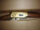 Winchester 94 Golden Spike 30-30 Lever Action Rifle - 3 of 8