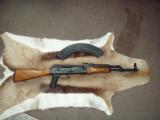 Egyption AK-47 7.62x39mm Rifle - 1 of 6