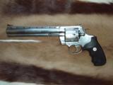 Colt Anaconda 44mag Revolver - 1 of 5