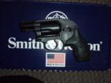 Smith&Wesson S&W model 438 Talo airweight 38 spl +P revolver - 1 of 7
