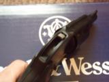 Smith&Wesson S&W model 438 Talo airweight 38 spl +P revolver - 4 of 7