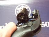 Smith&Wesson S&W model 438 Talo airweight 38 spl +P revolver - 5 of 7