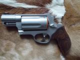 TaurusThe Judge Public Defender 45lc/410ga revolver - 1 of 5