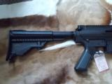 Dpms Panther Sportacle 308 rifle - 1 of 4