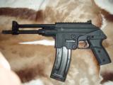 Kel-Tec PLR-22 22cal LR - 2 of 6