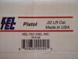 Kel-Tec PLR-22 22cal LR - 6 of 6