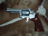 Smith&Wesson S&W K-Frame 38spl Revolver - 2 of 5