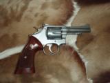 Smith&Wesson S&W K-Frame 38spl Revolver - 1 of 5