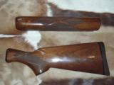 Remington 1187 12ga Premier stock and forend - 3 of 7