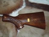 Remington 1100 stock no pad 11
