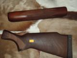 Remington 1187 high Monte Carlo Slug Gun stock and fore arm - 2 of 8