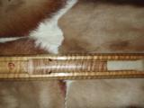 Remington 1100 or 1187 maple forearm non-checkered - 4 of 6