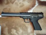 Excel Arms Semi-Auto Pistol .22 WMR - 1 of 5