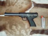 Excel Arms Semi-Auto Pistol .22 WMR - 2 of 5