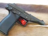 RARE Grendel P30 .22 Mag pistol - 1 of 3