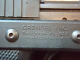 RARE Grendel P30 .22 Mag pistol - 2 of 3