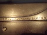 Benelli Super 90 20ga 3