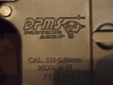 DPMS A-15 223cal Rifle with magpul - 7 of 8