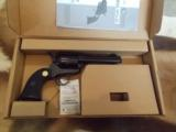 Chiappa SAA 22cal LR Revolver - 1 of 5
