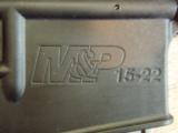 Smith&Wesson S&WM&P 15-22 - 7 of 8