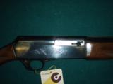 Browning B2000 20ga 3