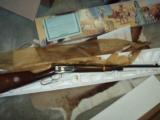 RARE Winchester 94 Oklahoma Diamond Jubilee Commemorative 32-40win Rifle - 2 of 8