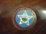 RARE Winchester 94 Oklahoma Diamond Jubilee Commemorative 32-40win Rifle - 7 of 8