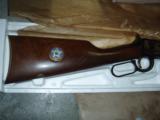 RARE Winchester 94 Oklahoma Diamond Jubilee Commemorative 32-40win Rifle - 3 of 8