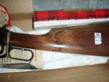 Winchester Canadian Senteneal 30-30 Lever actioan rifle - 3 of 6