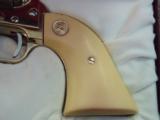 Colt 1819Alabama Sesquicentenial 196922 cal LR revolver - 2 of 5