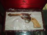 Colt 1819Alabama Sesquicentenial 196922 cal LR revolver - 4 of 5