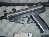 A-A Arms model AR9 9mm Pistol - 1 of 4