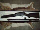 Browning A5 Stalker 12 ga 3
