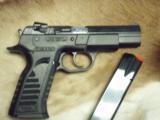 Tanfoglio Force 99r SAPI 9mm tactical pistol - 2 of 4