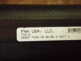 FN FNS-9 9MM pistol - 2 of 4