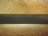 Ruger 10/22 22cal lr sporter - 8 of 8