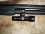 Shotgun flashlight/Accessorie Bracket - 1 of 4