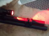 Shotgun flashlight/Accessorie Bracket - 3 of 4