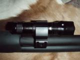 Shotgun flashlight/Accessorie Bracket - 2 of 4