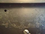Browning Auto-5 12ga semi-auto shotgun - 8 of 12