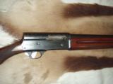 Browning Auto-5 12ga semi-auto shotgun - 3 of 12