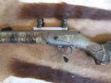 Thompson Center Triumph muzzel loading rifle .50 cal - 6 of 13