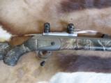 Thompson Center Triumph muzzel loading rifle .50 cal - 2 of 13