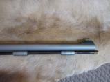 Thompson Center Triumph muzzel loading rifle .50 cal - 4 of 13