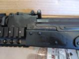 Romanian AK47 7.62x39 M+M INC Tactical quad-rail - 12 of 12